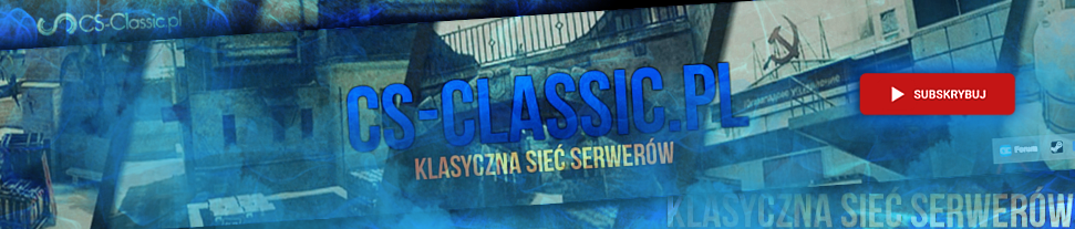 Cs-Classic Youtube