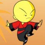 Wojownik Shaolin